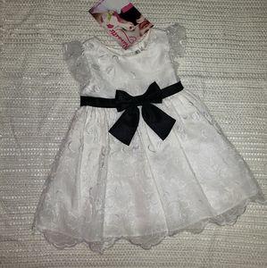18m Flower Girl Dress